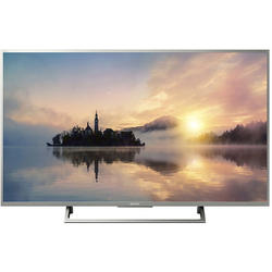 Sony Televizor LED 43XE7077, Smart TV, 108 cm, 4K Ultra HD