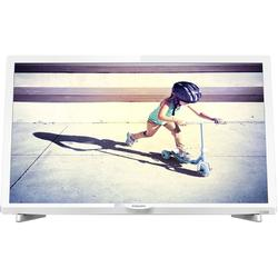 Philips Televizor LED 24PFS4032/12, 60 cm, Full HD, alb