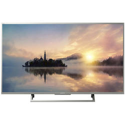 Sony Televizor LED 49XE7077 Bravia, Smart TV, 124 cm, 4K Ultra HD