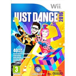 Ubisoft Ltd JUST DANCE 2016 - WII