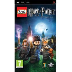 LEGO HARRY POTTER YEARS 1-4 PSP ESSENTIALS - PSP