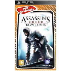ASSASSINS CREED BLOODLINES PSP ESSENTIALS - PSP