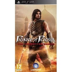 Ubisoft Ltd PRINCE OF PERSIA THE FORGOTTEN SANDS PSP ESSENTIALS - PSP