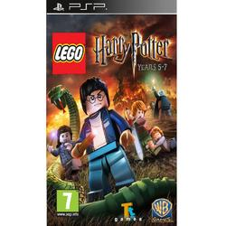 LEGO HARRY POTTER YEARS 5-7 PSP ESSENTIALS - PSP