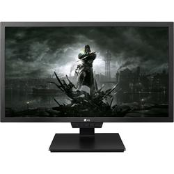 Monitor LED LG Gaming 24GM79G-B 24 inch 1 ms Black FreeSync 144Hz