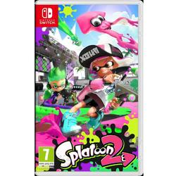 SPLATOON 2 - SW