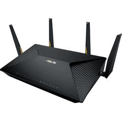 Router Wireless ASUS AC2600 Dual-WAN, VPN