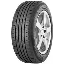 CONTINENTAL Anvelopa auto de vara 195/65R15 91H ECO CONTACT 5