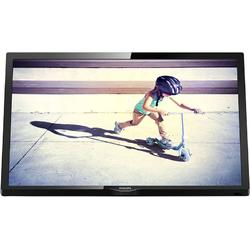Philips Televizor LED  22PFT4022/12 , 55 cm , Full HD