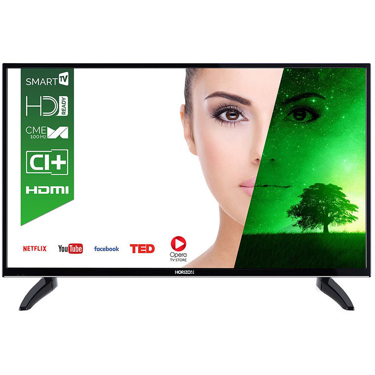 Televizor Led 32hl7310h, Smart Tv, 80 Cm, Hd Ready