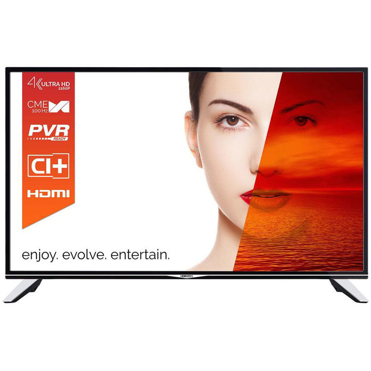 Televizor Led 55hl7500u, 140 Cm, 4k Ultra Hd
