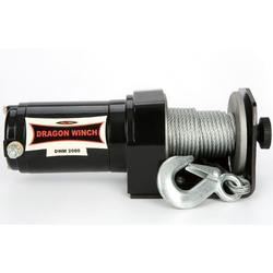 Troliu auto DWM 2500 ST DRAGON WINCH