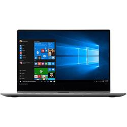 "Laptop 2-in-1 Lenovo 13.9"" Yoga 920, UHD IPS Touch, Intel Core i7-8550U , 8GB DDR4, 512GB SSD, GMA UHD 620, Win 10 Home, Platinum"