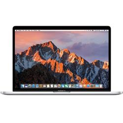 Laptop Apple 15.4'' The New MacBook Pro 15 Retina with Touch Bar, Kaby Lake i7 2.9GHz, 16GB, 512GB SSD, Radeon Pro 560 4GB, Mac OS Sierra, Silver, INT keyboard