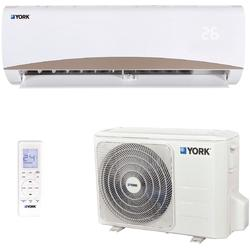 Aer conditionat York Monte Rosa YHKE12XE , Inverter, 12000 BTU, Clasa A++, Alb