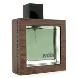 Dsquared2 Parfum de barbat He Wood Rocky Mountain Wood Eau de Toilette 50ml