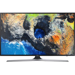 Televizor LED Samsung, 101cm, Ultra HD 4K, Smart TV, Tizen, UE40MU6172