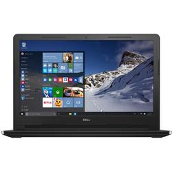 Laptop DELL 15.6'' Vostro 3568 , HD, Intel Core i3-6006U, 4GB DDR4, 1TB, GMA HD 520, Win 10 Pro, Black