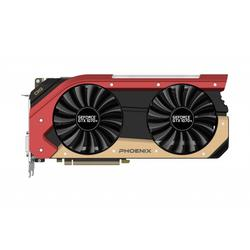 Placa video Gainward GeForce GTX 1070 Ti Phoenix GS 8GB DDR5 256-bit