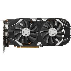 Placa video MSI GeForce GTX 1060 3GT OC 3GB DDR5 192-bit