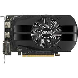 Placa video ASUS GeForce GTX 1050 Phoenix 2GB DDR5 128-bit