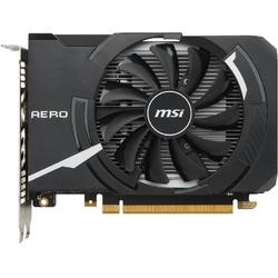Placa video MSI GeForce GTX 1050 AERO ITX OC 2GB DDR5 128-bit