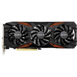 Placa video GIGABYTE GeForce GTX 1070 Ti GAMING OC 8GB DDR5 256-bit
