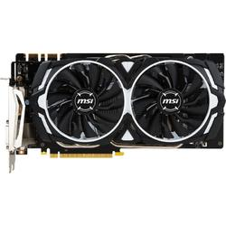 Placa video MSI GeForce GTX 1070 Ti Armor 8GB DDR5 256-bit