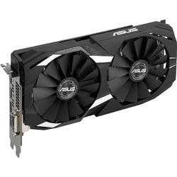 Placa video ASUS Radeon RX 580 Dual 8GB DDR5 256-bit