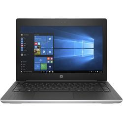 Laptop HP 13.3'' Probook 430 G5, FHD, Intel Core i7-8550U , 8GB DDR4, 1TB + 256GB SSD, GMA UHD 620, FingerPrint Reader, Win 10 Pro, Silver