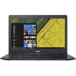 Laptop Acer 14'' Swift 1 SF114-31, HD, Intel Pentium N3710 , 4GB, 64GB eMMC, GMA HD 405, Win 10 Home, Black