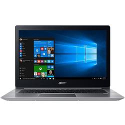 Ultrabook Acer 14'' Swift 3 SF314-52G, FHD IPS,  Intel Core i7-8550U,  8GB, 256GB SSD, GeForce MX150 2GB, Win 10 Home, Silver