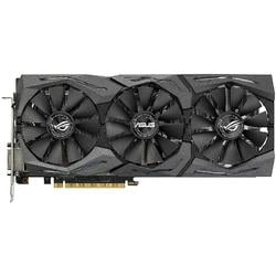 Placa video ASUS GeForce GTX 1070 Ti STRIX GAMING A8G 8GB DDR5 256-bit
