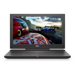 Laptop DELL Gaming 15.6'' Inspiron 7577 (seria 7000), FHD,  Intel Core i7-7700HQ , 16GB DDR4, 1TB + 256GB SSD, GeForce GTX 1060 6GB, Linux, Black