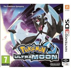 Nintendo POKEMON ULTRA MOON - 3DS