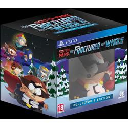 Ubisoft Ltd SOUTH PARK THE FRACTURED BUT WHOLE COLLECTORS EDITION - PS4