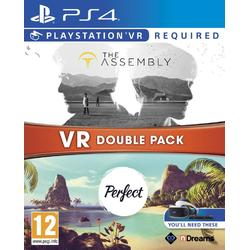 Perpetual NDREAM COLLECTION THE ASSEMBLY & PERFECT (VR) - PS4