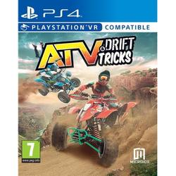 ATV DRIFT & TRICKS - PS4