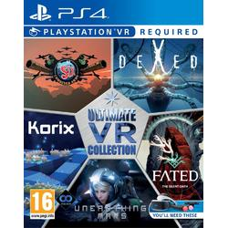 Perpetual ULTIMATE VR COLLECTION (VR) - PS4