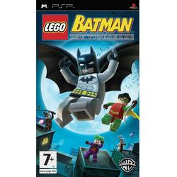 Warner Bros Entertainment LEGO BATMAN PSP ESSENTIALS - PSP