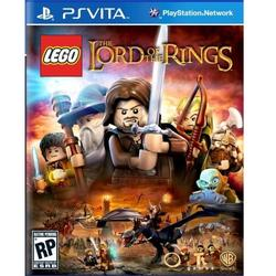 Warner Bros Entertainment LEGO LORD OF THE RINGS - PSV