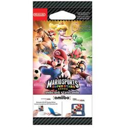 Nintendo MARIO SPORTS SUPERSTARS AMIIBO CARDS