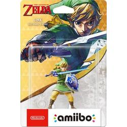 Nintendo AMIIBO LINK SKYWARD SWORD (THE LEGEND OF ZELDA)