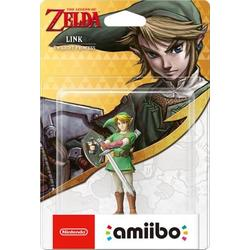 Nintendo AMIIBO LINK TWILLIGHT PRINCESS (THE LEGEND OF ZELDA)