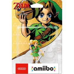 Nintendo AMIIBO LINK MAJORAS MASK (THE LEGEND OF ZELDA)