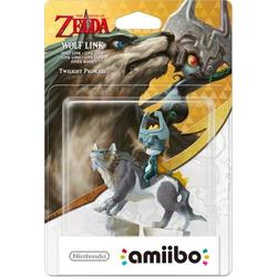 Nintendo AMIIBO WOLF LINK (THE LEGEND OF ZELDA)