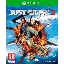 Square Enix Ltd JUST CAUSE 3 - XBOX ONE