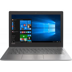 Laptop Lenovo 11.6'' IdeaPad 120S, HD, Intel Celeron N3350 , 4GB DDR4, 32GB eMMC, GMA HD 500, Win 10 Home, Mineral Grey