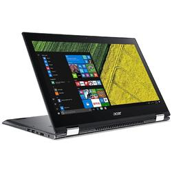 Laptop 2-in-1 Acer 15.6'' Spin 5 SP515-51GN, FHD Touch, Intel Core i5-8250U , 8GB DDR4, 256GB SSD, GeForce GTX 1050 4GB, Win 10 Home, Grey