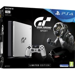Console PlayStation 4 Sony, 1 TB + Game Gran Turismo Sport Limited Edition PlayStation 4